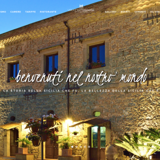 LA VECCHIA MASSERIA - WEDDING & EVENTS