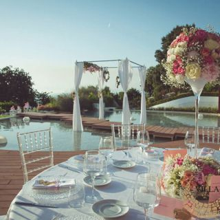 VILLA TAURINUS - WEDDING & EVENTS
